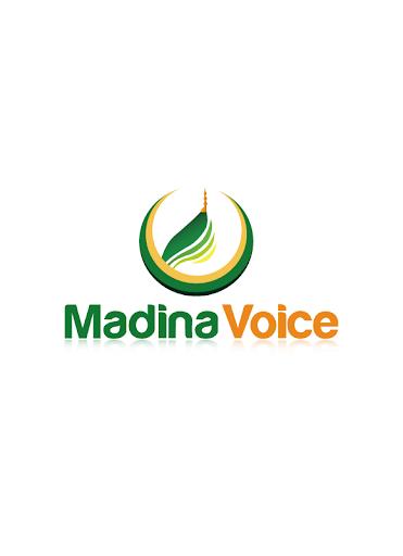 Madina Voice