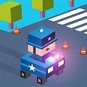 MiniChase Cops: escape police
