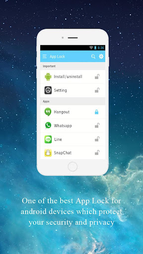 Download AppLock Pro on PC & Mac with AppKiwi APK Downloader