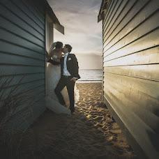 Wedding photographer Marco Marroni (marroni). Photo of 31.08.2016