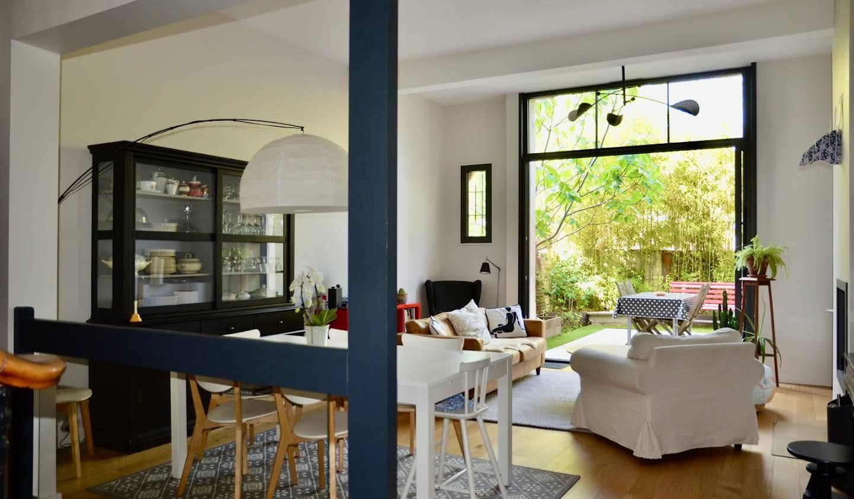 House with garden Le Bouscat
