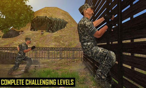 US Army Shooting School Game 1.3.3 screenshots 5