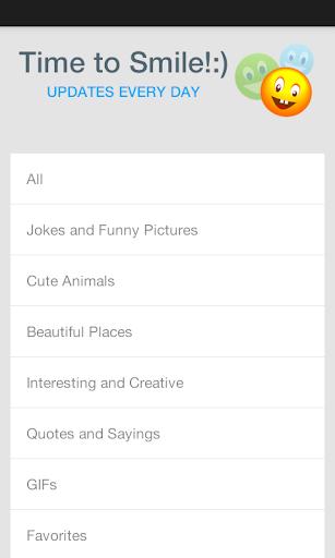 玩漫畫App|微笑!有趣的:)免費|APP試玩