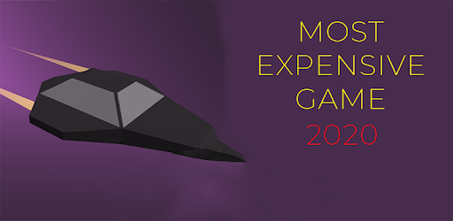 Most Expensive Game 2020 Mod Apk