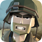 World War Polygon: WW2 shooter 1.71 (Mod Ammo)