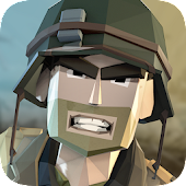 World War Polygon: Zweiter-Weltkrieg-Shooter (Unreleased) icon