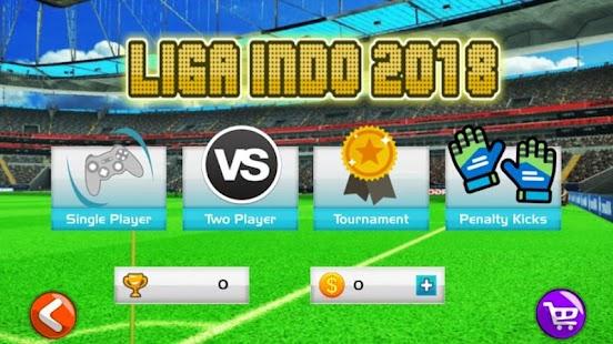 Game Soccer Persib 2018 - náhled