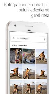 Google Fotoğraflar 4
