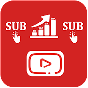 Sub4Sub for YouTube-Subscriber boost & Viral Video