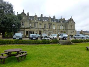 Photo: Shendish Manor