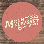 Mount Pleasant Iowa