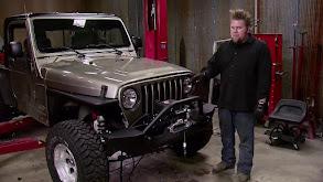 Adventure Jeep Body Mods thumbnail