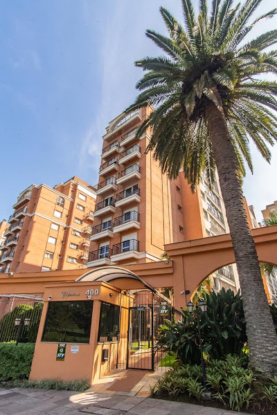 Cobertura Residencial à venda, Jardim Europa, Porto Alegre 276m²