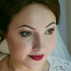 Wedding photographer Alina Schedrina (Alinchik). Photo of 04.09.2014