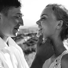 Wedding photographer Anna Sergeenko (anhenfeo). Photo of 10.07.2017