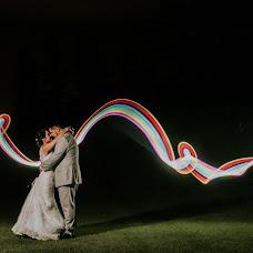 Wedding photographer Marco Cuevas (marcocuevas). Photo of 26.02.2017