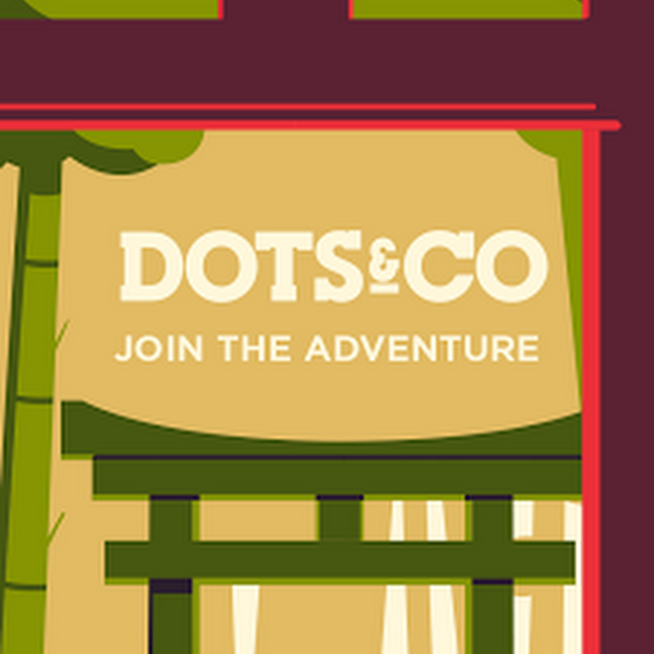 Dots & Co: A Puzzle Adventure v2.8.2 [Mod]