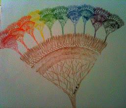 Photo: 027/366 - pencil doodle