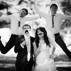 Wedding photographer Lyudmila Bordonos (Tenerifefoto). Photo of 09.06.2013