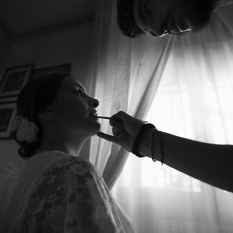Wedding photographer Andrea Grande (AGStudio). Photo of 18.10.2017