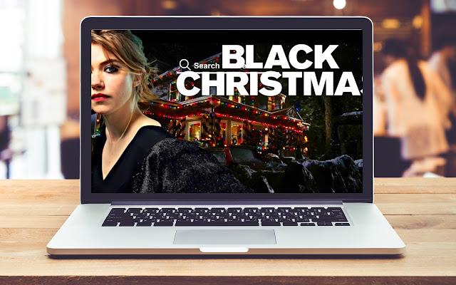 Black Christmas HD Wallpapers Movie Theme