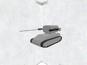 68式対空戦車