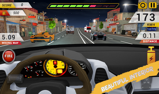 Highway Car Driving : Highway Car Racing Game 1.7 1