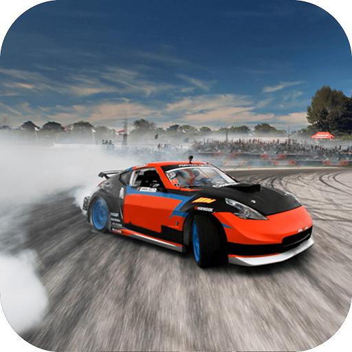 Drifting Mania CarX Driver (game)