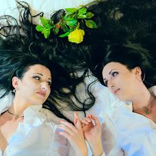 Wedding photographer Maksim Reshetnyak (MaxPhoto83). Photo of 19.12.2015
