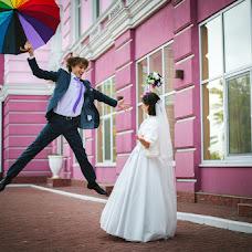 Wedding photographer Vitaliy Nagornyy (photo-flash). Photo of 11.12.2015