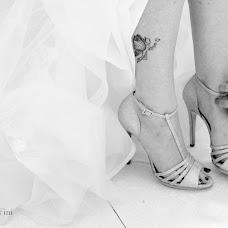Wedding photographer Giorgio Di fini (difini). Photo of 28.07.2016