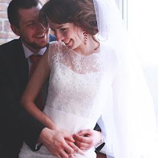 Wedding photographer Anton Karev (Karev). Photo of 28.03.2016