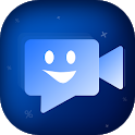 Live Video Chat, Video Call - Free Datting icon