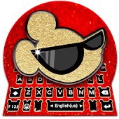 Micky Modish Keyboard