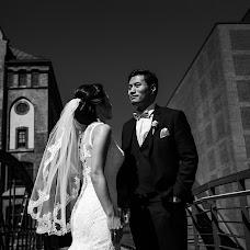 Wedding photographer Vitaly Nosov (vitalynosov). Photo of 05.06.2018