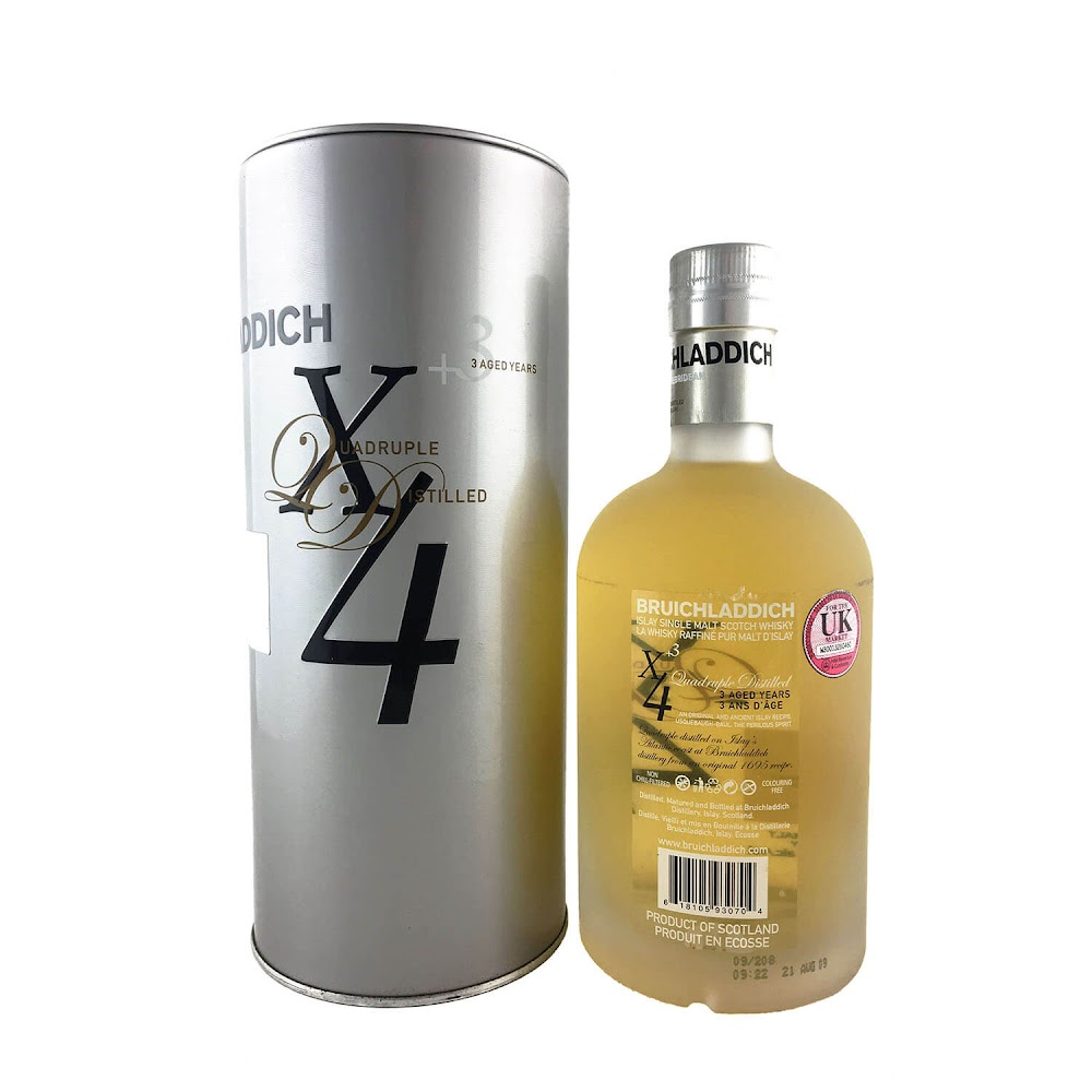 strongest-alcoholic-drinks-in-the_world_Bruichladdich_X4_Quadrupled_Whiskey