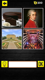 4 Pics 1 Word - City / Country- screenshot thumbnail
