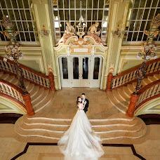 Wedding photographer Andrei Salceanu (salceanu). Photo of 12.02.2016