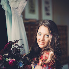 Wedding photographer Katya Ezhgurova (ezgurova). Photo of 08.01.2017