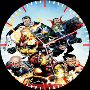 Comic Book Art screenshot 6