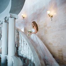 Wedding photographer Boris Nesterov (Bornest). Photo of 13.12.2017