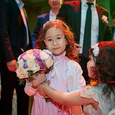 Wedding photographer Vladimir Valker (Valker). Photo of 28.05.2018