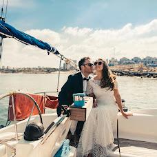 Wedding photographer Lev Sluckiy (leva123). Photo of 08.10.2018