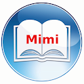 Mimi Reader icon