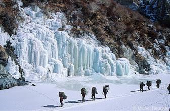 Photo: cascades de Enmu