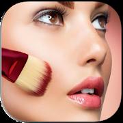 cool makeup face photo
