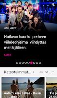 Screenshot of Ruutu