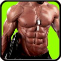 Home Workout Fitness no Equipment icon