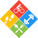 Health and Fitness Pro icon