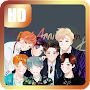 Fan Art Wallpapers of BTS HD APK icon